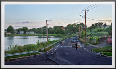 Gregory Crewdson, 'Silver Lake Boulevard', 2018-2019