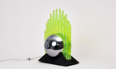 Gae Aulenti, 'Table Lamp', 1969