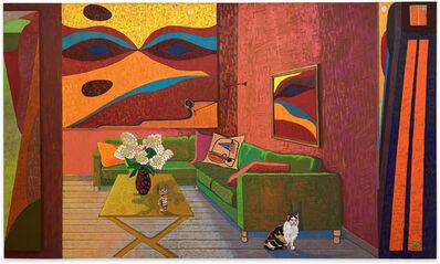 JJ Manford, 'New American Painting', 2021