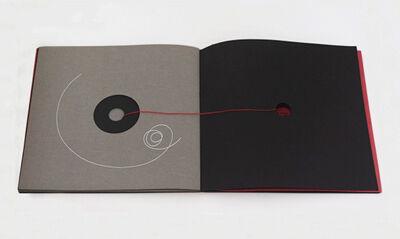Bruno Munari, 'Libro illeggibile N.Y. 1', 1953