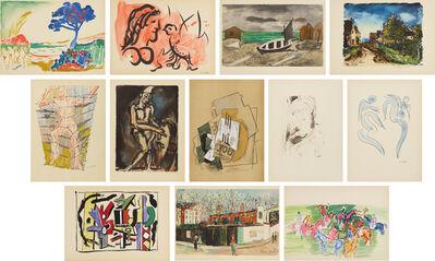 Various Artists, 'Douze Contemporains', 1959