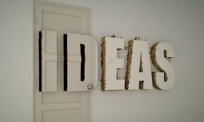 Lidzie Alvisa, 'Ideas', 2015
