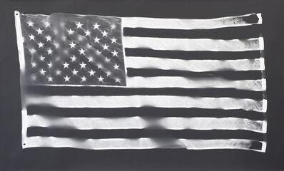 Alison Rossiter, 'Flag', 2006