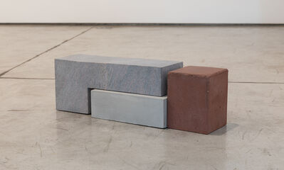 Elizabeth Jobim, 'Untitled - Série Jazida', 2018