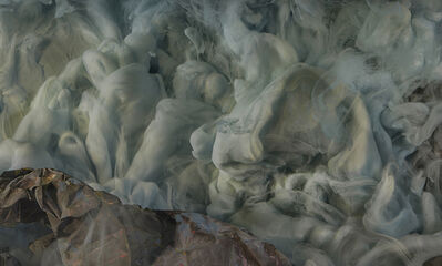 Kim Keever, 'Abstract 54074', 2021