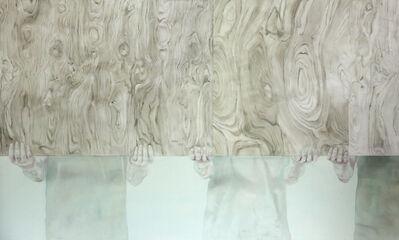 Maria Nordin, 'Curtain. Scene Change', 2014