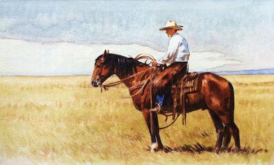 Teal Blake, 'The Cowboy Kind'