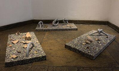 Andrés Pereira Paz, 'Untitled', 2015