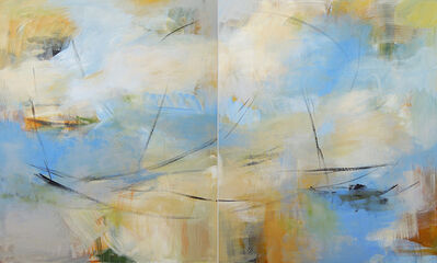 Kathy Buist, 'On The Way', 2017