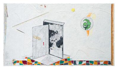 Matthias Weischer, 'Parcours', 2013