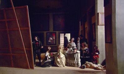 Eve Sussman, '89 Seconds at Alcázar', 2005