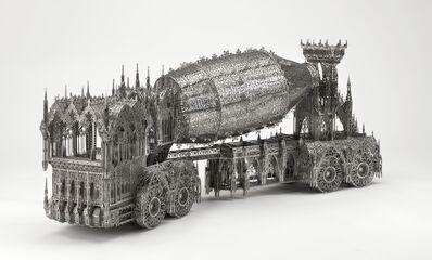 Wim Delvoye, 'Cement Truck', 2008