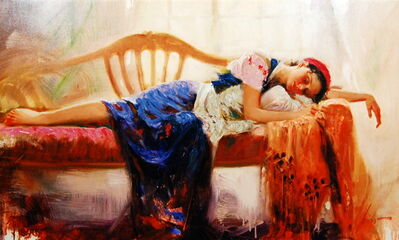Pino, 'At Rest'