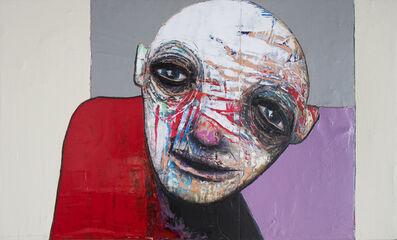 Sylvain Coulombe, 'Le Gardien de ces lieux', 2014