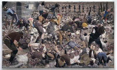 "Aziz + Cucher, '""Some People""', 2014"