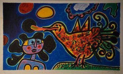Guillaume Corneille, 'Piediripa', 2003