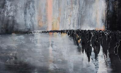 Andrei Petrov, 'Brighter Days', 2016