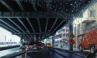 Karen Woods, 'Overhead', 2016