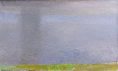 Wolf Kahn, 'Rain in Maine', 2000