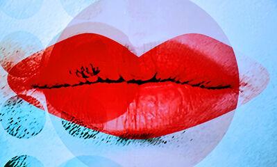 Jochen Cerny, 'Kiss II', 2020