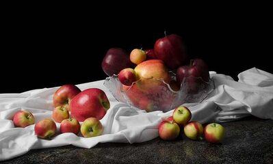 Dora Franco, 'Apples III', 2015