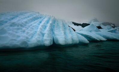 Gabriel Giovanetti, 'Antarctica, S. Pole, 4', 2017