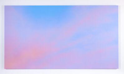 Alex Israel, 'Sky Backdrop', 2013
