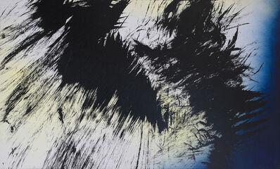 Hans Hartung, 'T.1980.H2', 1980