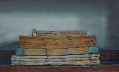 Xie Xiaoze, 'Chinese Library No. 68', 2019