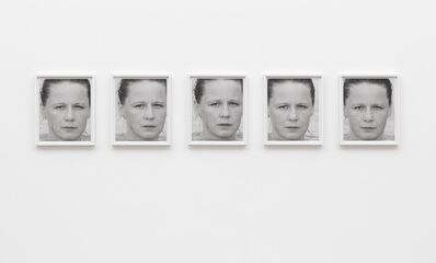 Roni Horn, 'UNTITLED (WEATHER)', 2010-2011