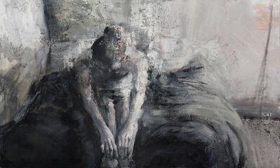 Tibor Simon-Mazula, 'Stretching ', 2015