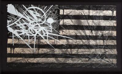 Saber, 'Flag', 2010