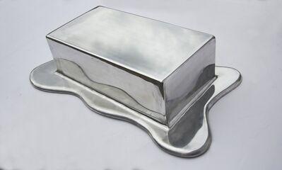 Reinier Bosch, 'Aluminium Pond', 2013