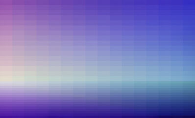 Yagiz Özgen, ' Seascape (512 Colors)', 2015