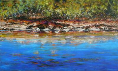 Paul Battams, 'Rainbow Rocks', 2020