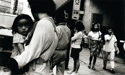 Daido Moriyama, 'from Daido hysteric no.6 1994 ', 1993