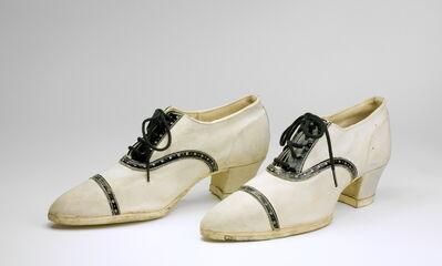 'Dominion Rubber Company, Fleet Foot', ca. 1925