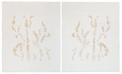 Haegue Yang, 'Herbal Medicine Print - Gou Ji Dog Spine', 2012