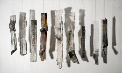 Maria Koshenkova, 'Norwegian Wood 2', 2017