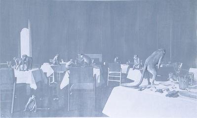 Miguel Branco, 'Untitled (On Food) #18', 2014