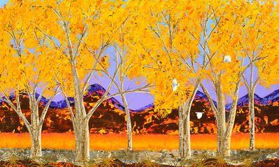 Peter Coad, 'Summer - Brachina Creek 2', 2013-2014