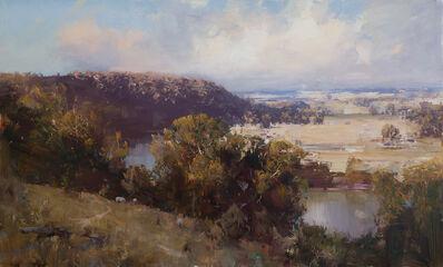 Ken Knight, 'Jugiong Landscape', ca. 2019