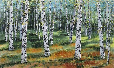 Carole Malcolm, 'Treescape 09519', 2019