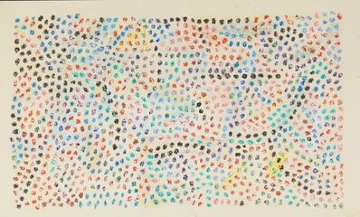 Peter Young, 'Untitled', 1968