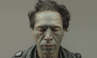 Nigel Swinn, 'Tipene's World', 2012