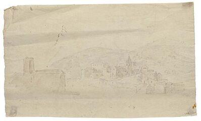 Jan Peeter Verdussen, 'Landscape', 18th Century