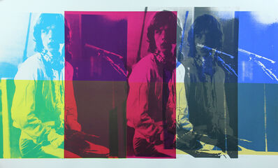 Kate Gibb, 'Electric Mick (3)', 2015