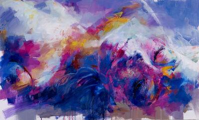 Pei-Hang Huang, 'Mad World 3', 2011