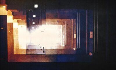 Masahiro Masuda, 'Interval of Time #14', 2017