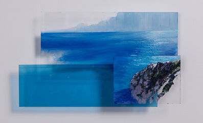 Adam Cvijanovic, 'Edge of the Cliff', 2015